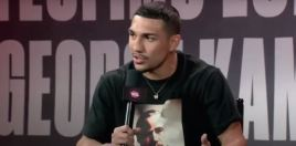 Teofimo Lopez In Heated Beef With Rival Over Belt