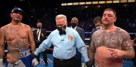 Andy Ruiz Jr. Names His Next Two Possible Opponents
