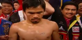 Big Update For Errol Spence vs Manny Pacquiao