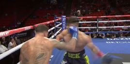Fighter Shocks The World Boxing Is Lucky To Have Him