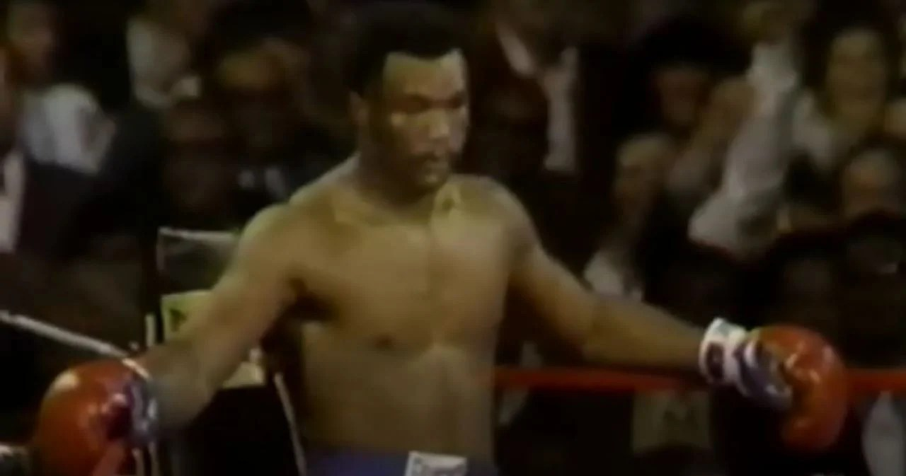 George Foreman Spot On About Modern Day Boxing