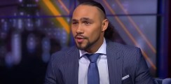 Keith Thurman Predicts Errol Spence vs Manny Pacquiao
