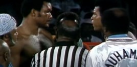 Nearly 47 Years On George Foreman Brutally Honest On Muhammad Ali Loss