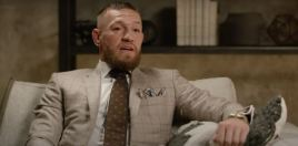 Conor McGregor Responds To Facing Paul Brothers In Boxing