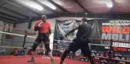 Deontay Wilder Coach Reacts To Tyson Fury News
