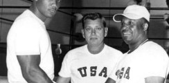 George Foreman Recalls His Olympics During Tokyo 2020