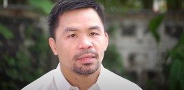 Manny Pacquiao Reacts To Conor McGregor Loss and Brutal Injury