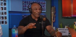 Mike Tyson Gets Into The NFT Crypto Asset Space
