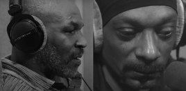 Mike Tyson and Snoop Dog Finally Agree On Something