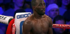 Terence Crawford Brutally Honest With Jermell Charlo After Draw