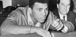 Muhammad Ali NFT Digital Collectibles To Hit The Boxing World