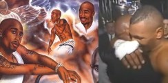 25 Years Ago Today Tupac Died After Mike Tyson Fight