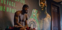 Deontay Wilder, From Beer Delivery To Heavyweight Champion