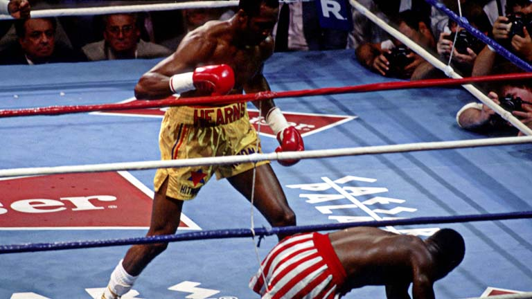 Photo of That day: was Thomas Hearns really robbed in Sugar Ray Leonard's rematch? – Boxing News