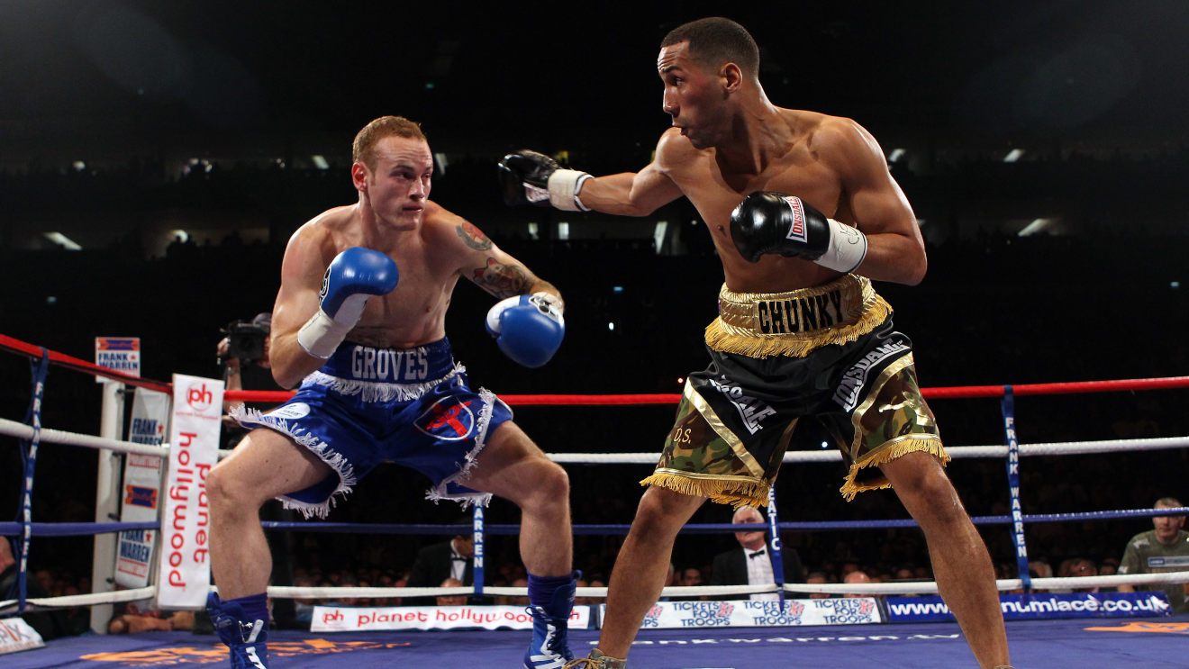 Photo of 10 of the biggest fights at the O2 – Boxing News