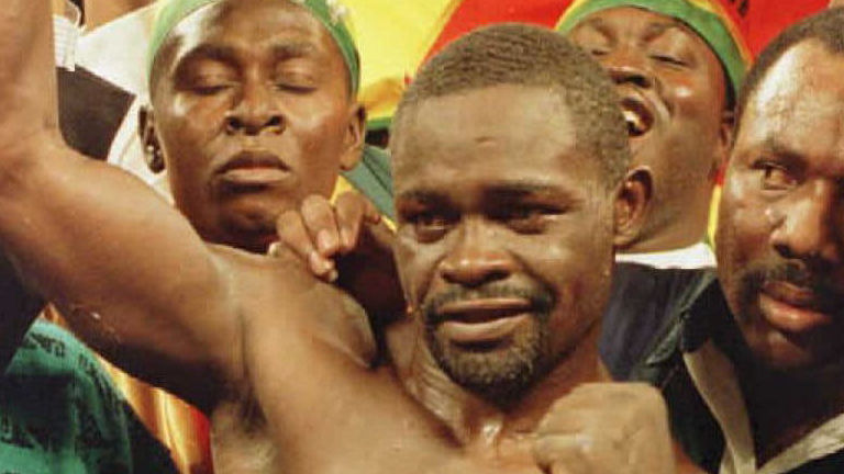 Photo of 10 of the best Ghanaian boxers – Boxing News