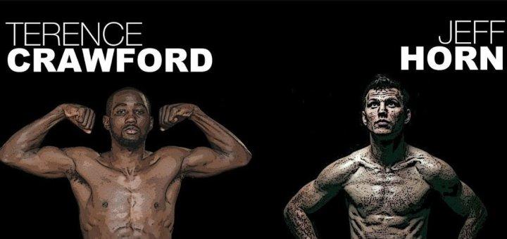 Crawford vs. Horn - June 9 - Las Vegas @ Las Vegas | Las Vegas | Nevada | United States