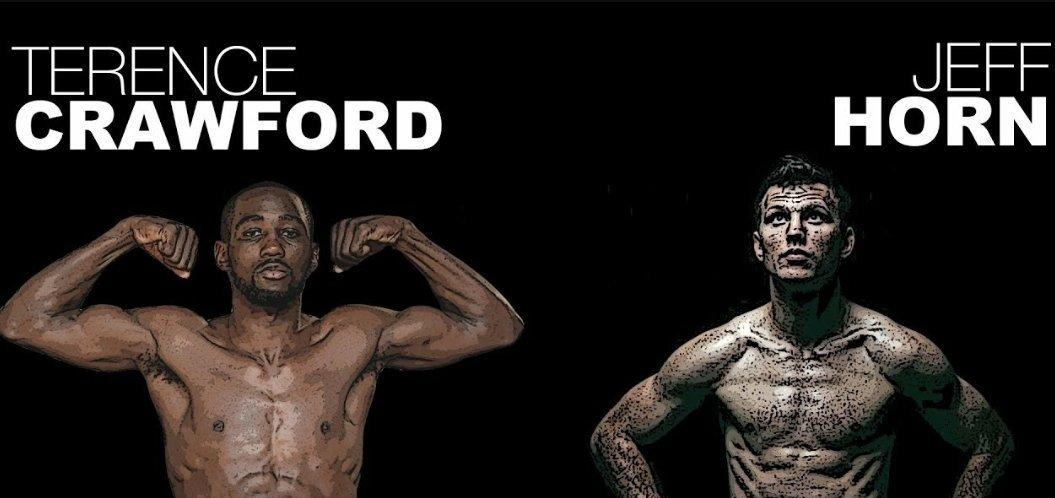 Crawford vs. Horn – June 9 – Las Vegas