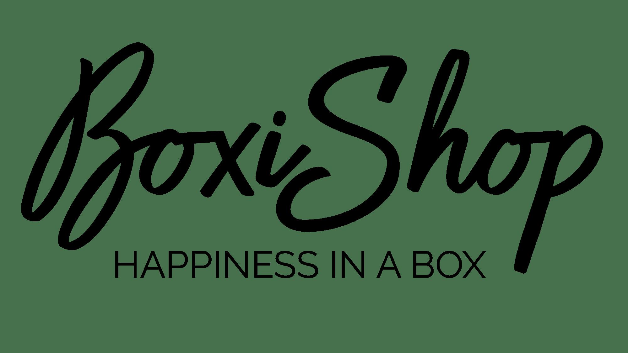 BoxiShop