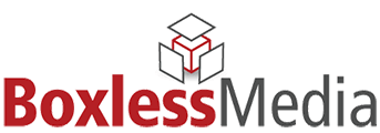 Boxless Media Digital Marketing