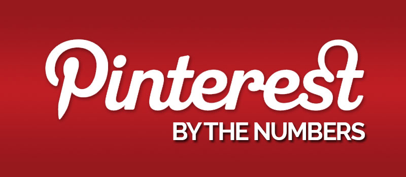 Pinterest: By the Numbers