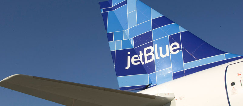 JetBlue - the Social Airline