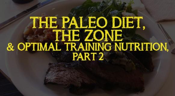 Paleo Zone 2