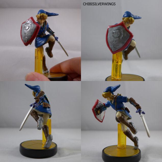 People are customising Amiibos with amazing designs  BoxMash