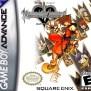 Kingdom Hearts Chain Of Memoriesbox My Games