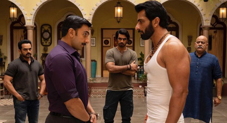 Simmba Box Office Collection Day 9: Ranveer Singh's Movie Gets Good Response On Second Week at Box Office