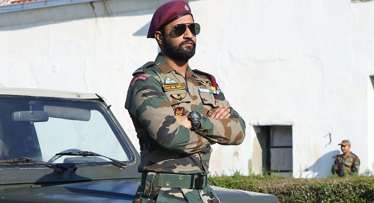 Uri: The Surgical Strike Box Office Collection Day 4: Vicky Kaushal's Military Drama Has Good Start On First Working Day at Box Office