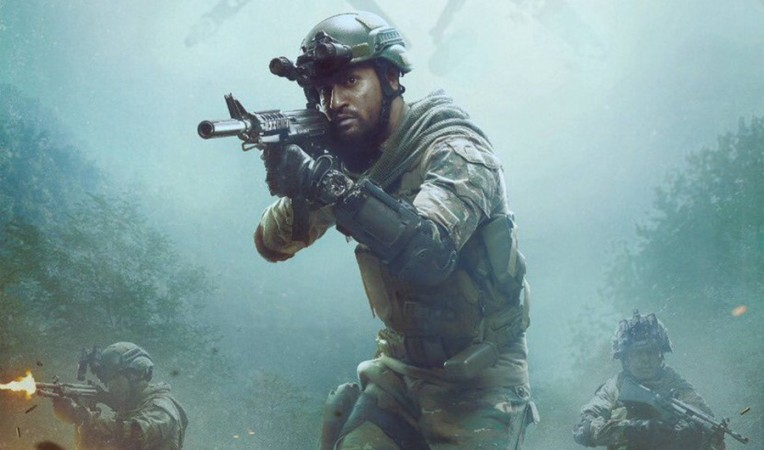 Vicky-Kaushal-Starrer-Uri-The-Surgical-Strike-Monday-4th-Day-Box-Office-Collection-Report