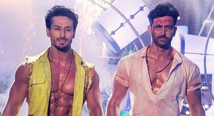 Hrithik-Roshan-and-Tiger-Shroff--Starrer-War-Day-4-Box-Office-Collection-Report