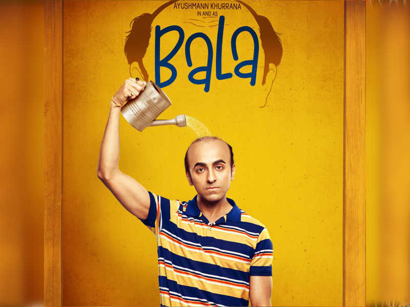 Ayushmann-Khurrana-Starrer-Bala-Day-2-Box-Office-Collection-Report