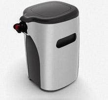 Boxxle boxed wine dispenser