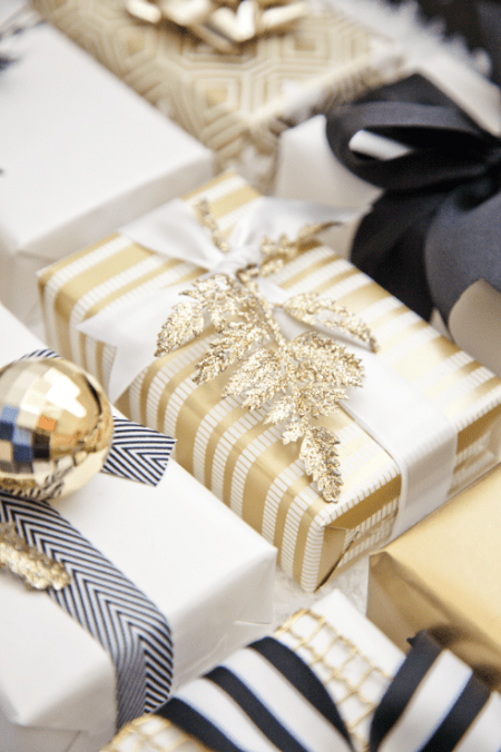 Boxwood Clippings  Blog Archive  Christmas Gift Wrap