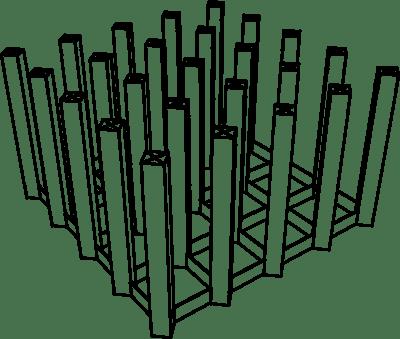 Key Hook Rack Decorative Key Rack Wiring Diagram ~ Odicis
