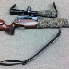よくある質問「え、空気銃?ハンターなら散弾銃じゃないの?」の答え。