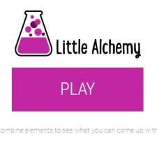 四元素で万物創世。暇つぶし無料ゲーム「Little Alchemy」