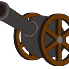 狩猟用空気銃の口径。4.5mm・5.5mm ・6.35mmのどれがいいの?