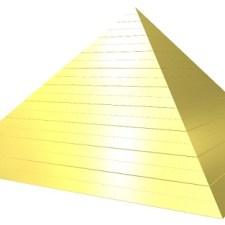 現代技術でピラミッドは作れるか?スーパーゼネコン大林組の本気。