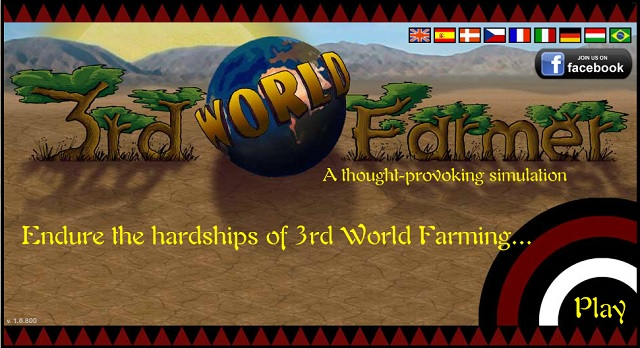 3rd world farmer攻略