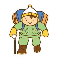 さすが登山用品。モンベルの肌着・ジオラインが狩猟に適していた件