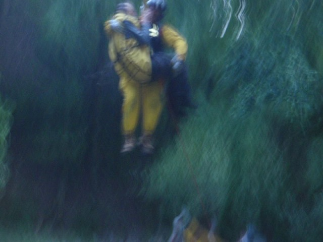 生々しい記録。ヤマレコで見る六日間の遭難体験記で山の怖さを知る。
