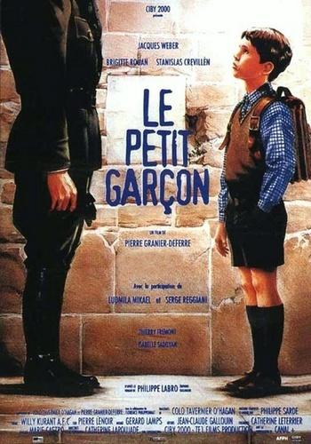 BoyActors  Le Petit garon 1995