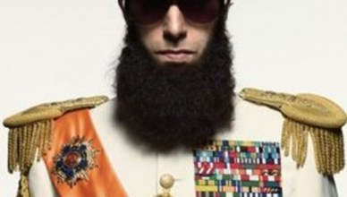 Sacha Baron Cohen - The Dictator