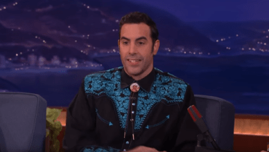 Boyakasha.co.uk - The ultimate Sacha Baron Cohen website.