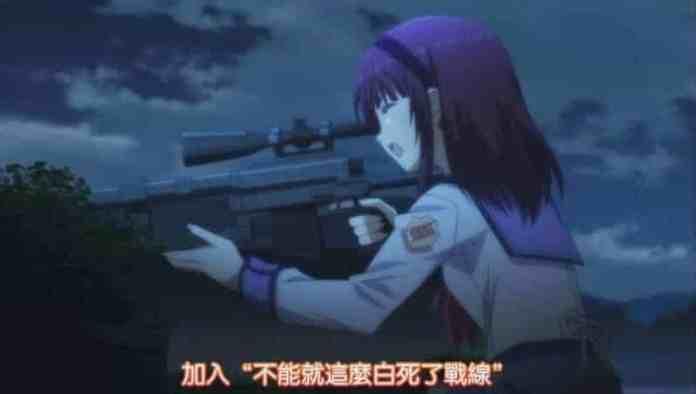 麻枝准改行信奉社會主義?