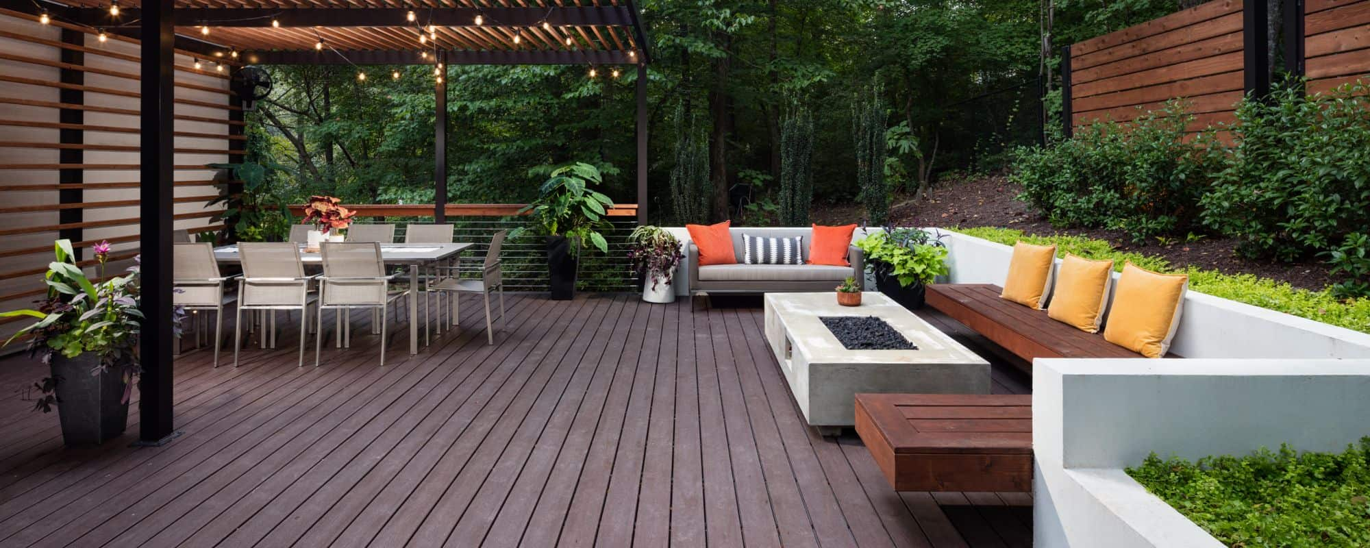 atlanta home remodeling outdoor living