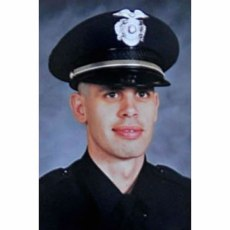 Police Officer Daniel Howard Golden